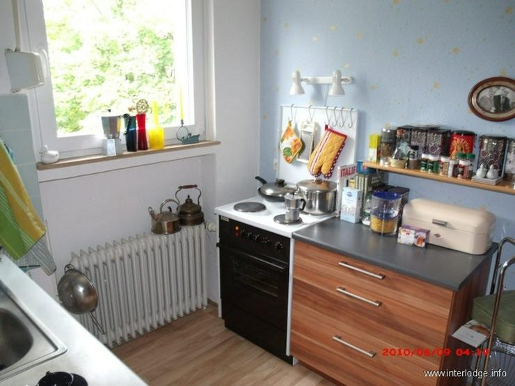 Bild 6: INTERLODGE Freundlich möbliertes WG- Zimmer in einer gepflegten Wohnung in Dortmund - Apl...