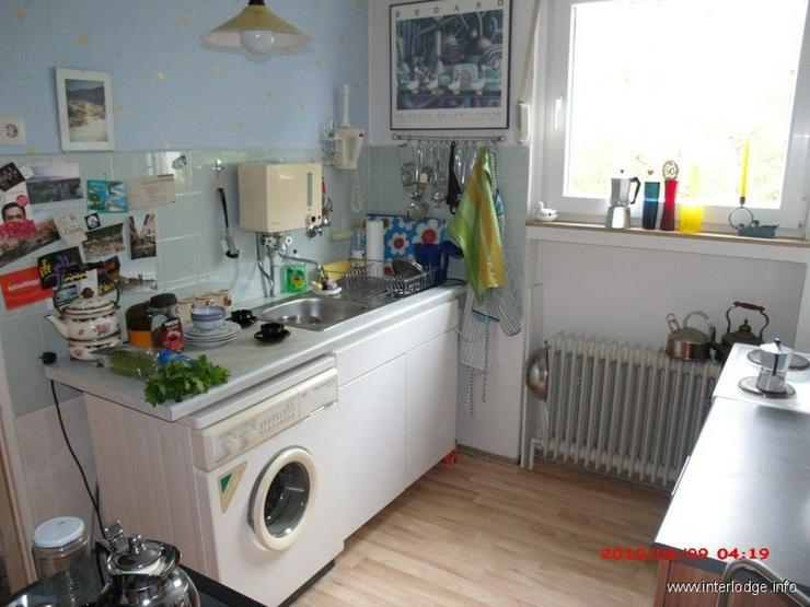 Bild 5: INTERLODGE Freundlich möbliertes WG- Zimmer in einer gepflegten Wohnung in Dortmund - Apl...
