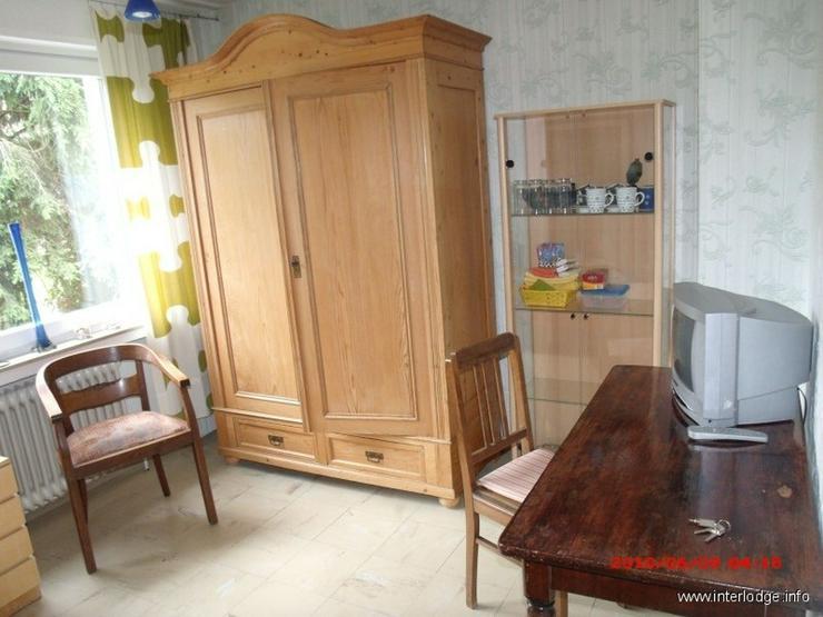 INTERLODGE Freundlich möbliertes WG- Zimmer in einer gepflegten Wohnung in Dortmund - Apl...