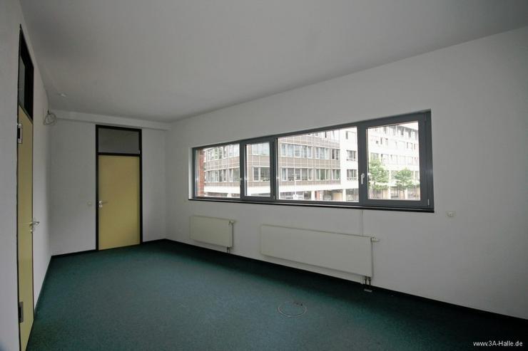 Bild 4: Ihre neue Bürofläche am Hallmarkt