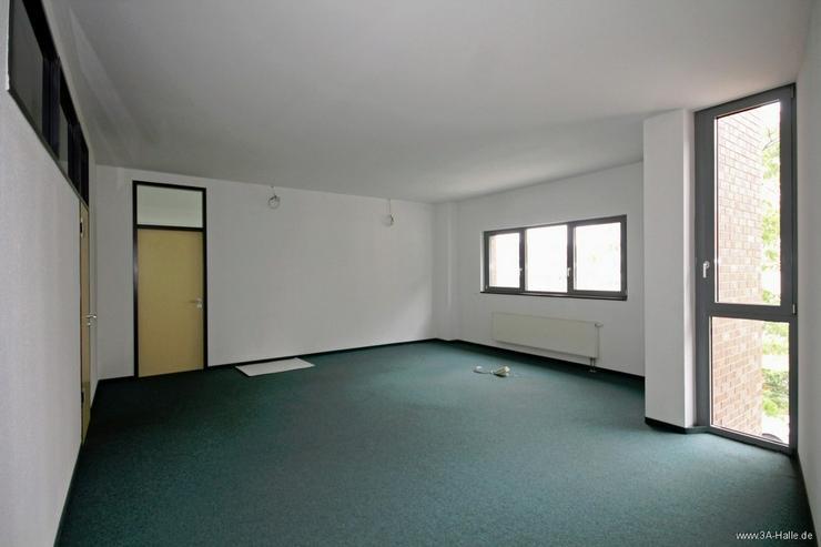 Ihre neue Bürofläche am Hallmarkt - Gewerbeimmobilie mieten - Bild 1
