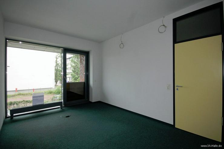 Bild 3: Ihre neue Bürofläche am Hallmarkt