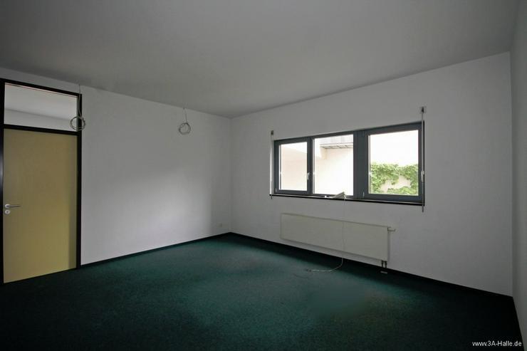 Bild 5: Ihre neue Bürofläche am Hallmarkt