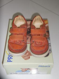 Primigi Halbschuhe Gr 27 - Schuhe - Bild 1