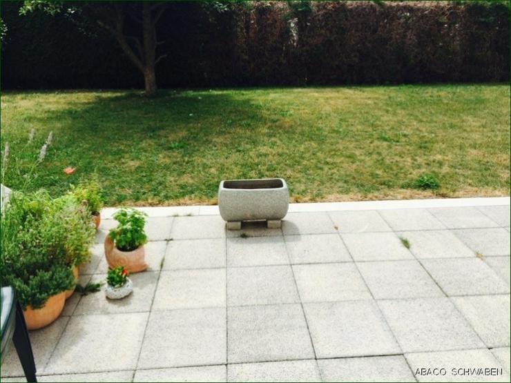 Bild 3: Doppelhaushälfte im Toskanastil mit Garten und Garage und Stellplatz