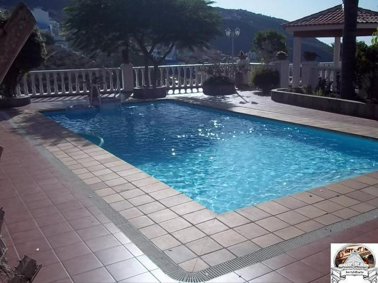 Bild 3: Villa in sehr ruhiger Lage, Sackgasse in Icod de los Vinos