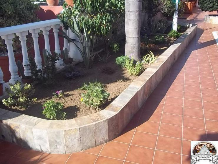 Bild 6: Villa in sehr ruhiger Lage, Sackgasse in Icod de los Vinos