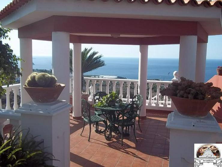 Bild 5: Villa in sehr ruhiger Lage, Sackgasse in Icod de los Vinos