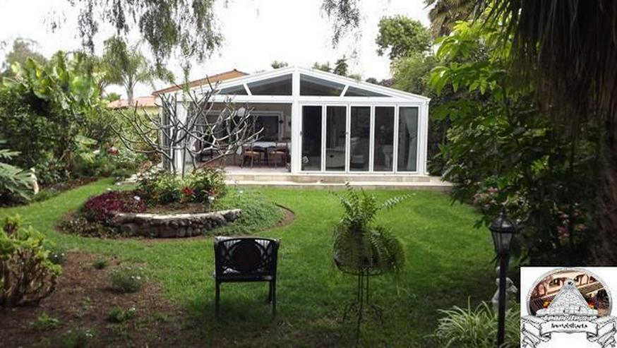 Bild 2: Einfamilienhaus in Ruhiger Lage in Icod de los Vinos
