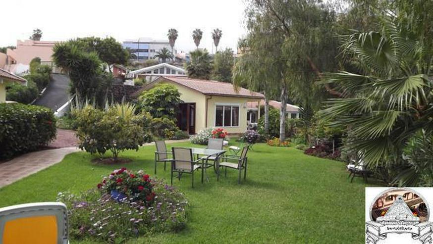 Einfamilienhaus in Ruhiger Lage in Icod de los Vinos - Haus kaufen - Bild 1