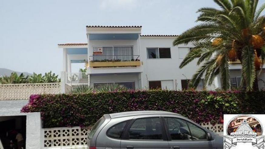 Apartment in Las Adelfas, Puerto de la Cruz - Bild 1