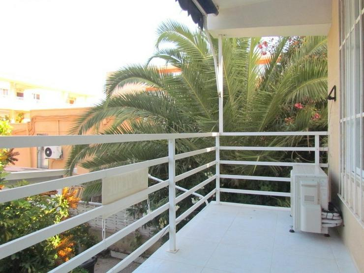 Bild 3: Renoviertes Duplex, strandnah, Palmanova