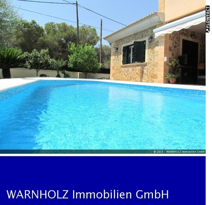 Firstclass Villa, 500m vom Strand, Arenal
