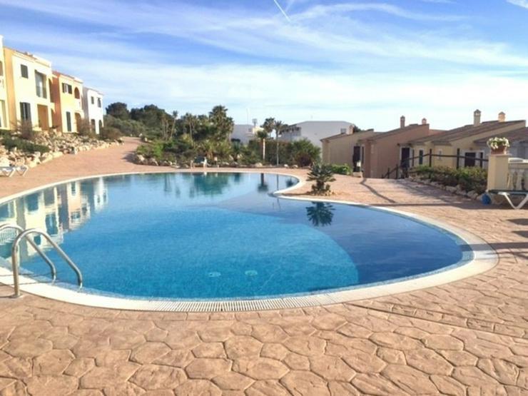 Bild 2: Wunderschönes Appartement, Pool und Meerblick , Tolleric