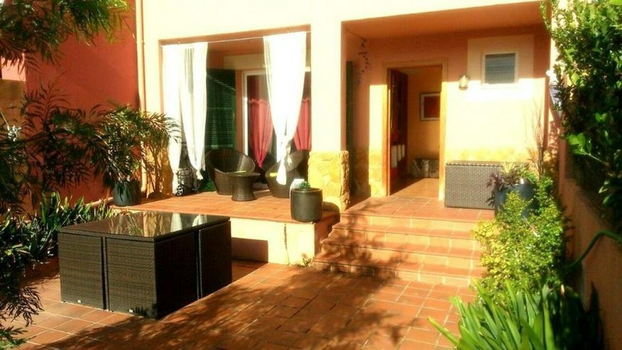 Bild 6: Reihenhaus mit Pool in Sa Torre
