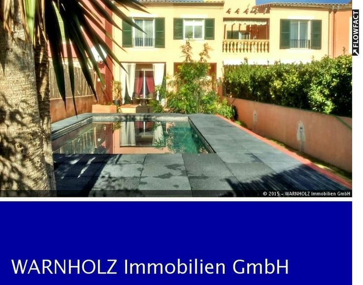 Reihenhaus mit Pool in Sa Torre - Haus kaufen - Bild 1