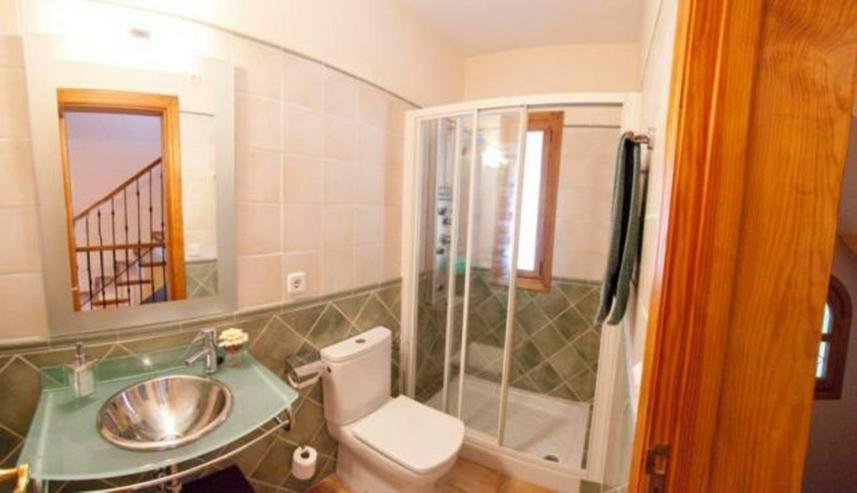 Bild 3: Einladende und komfortable Villa in Biniali, Inselinneren