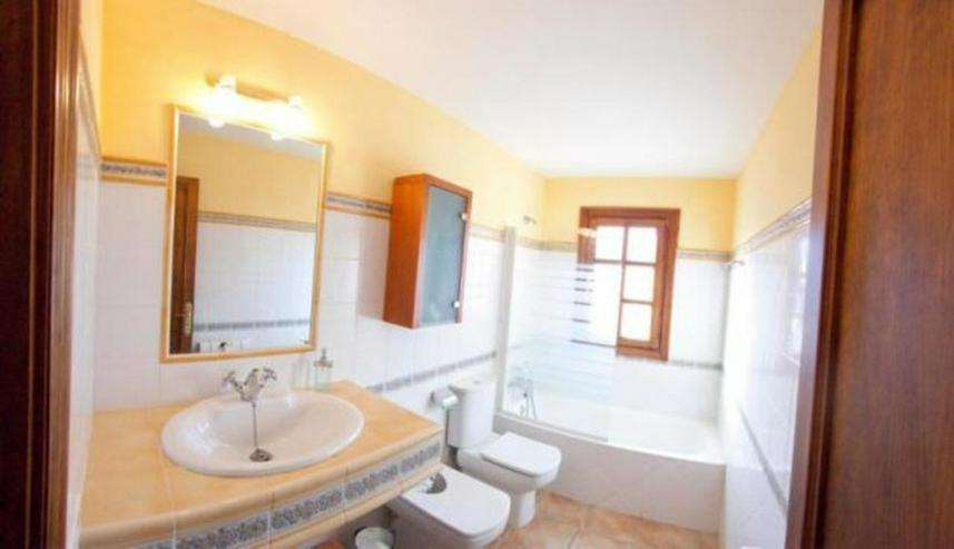 Bild 4: Einladende und komfortable Villa in Biniali, Inselinneren