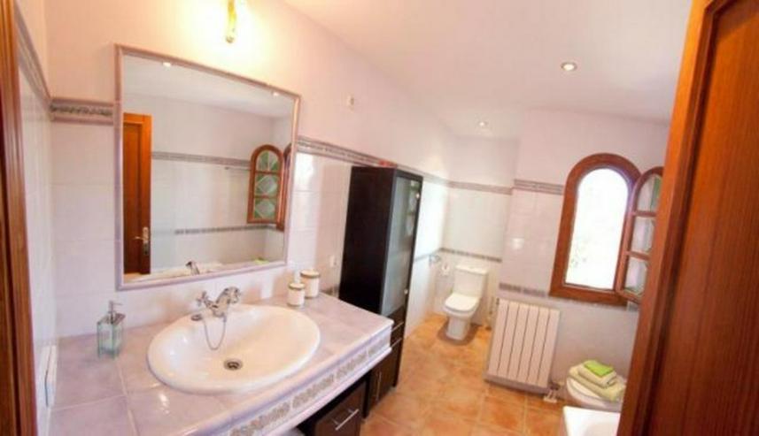 Bild 5: Einladende und komfortable Villa in Biniali, Inselinneren
