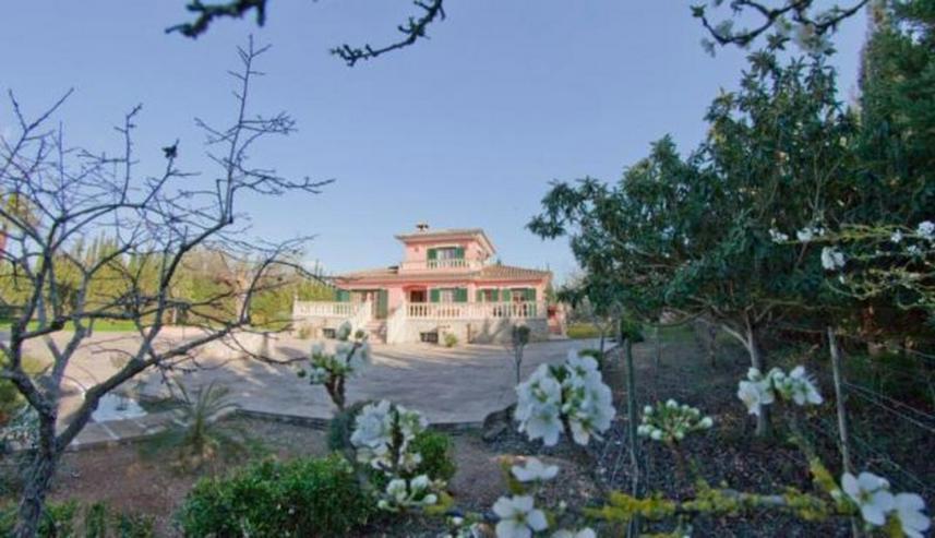 Bild 6: Einladende und komfortable Villa in Biniali, Inselinneren