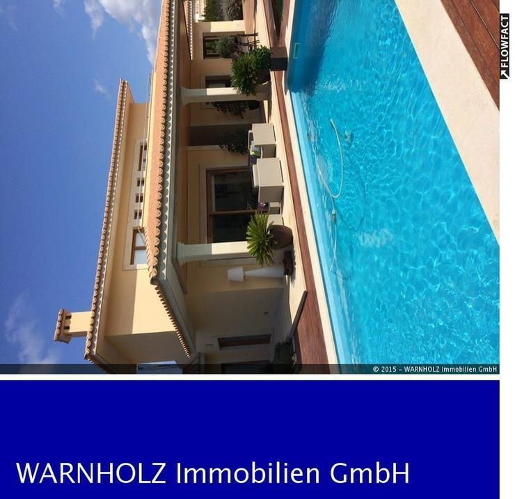 Wunderschöne neue Villa in der ruhigen Wohngegend Maioris.