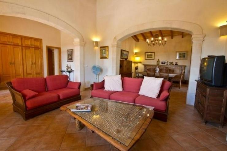 Bild 5: Einladendes und modernes Landhaus , Sencelles