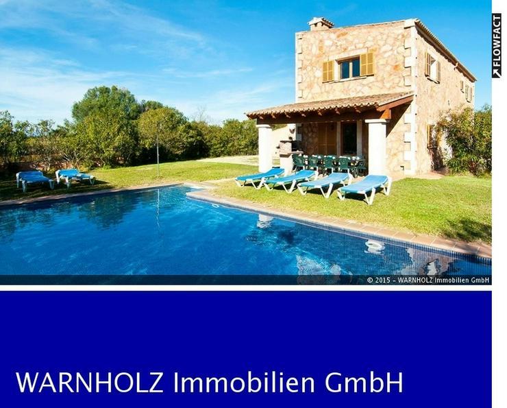 Schönes Landhaus mit Pool , Campos