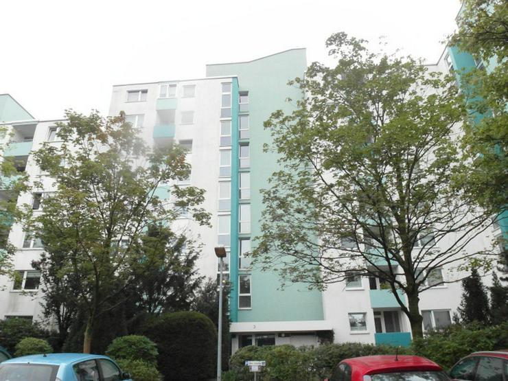 Schöne Eigentumswohnung mit 2 Balkone - Bild 1