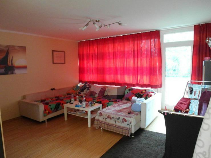 Bild 2: Schöne Eigentumswohnung mit 2 Balkone
