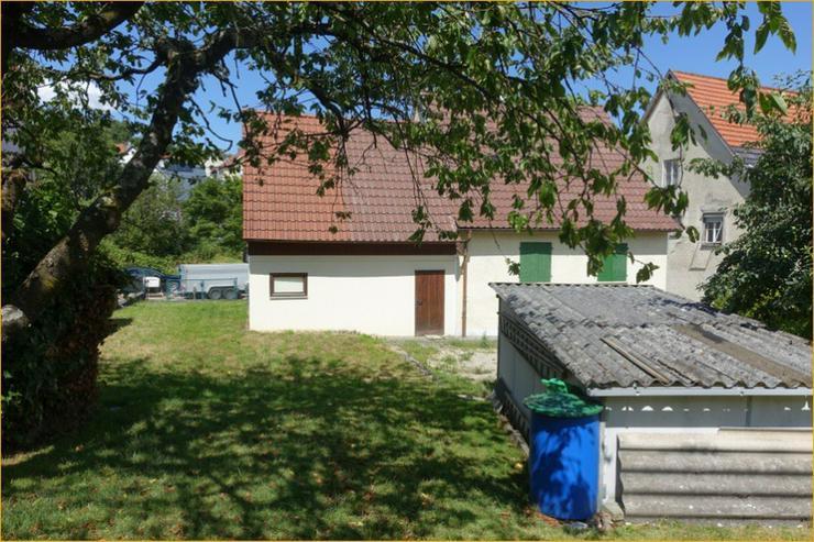 Bild 6: Albershausen: Baugrundstück in schöner, ruhiger Lage