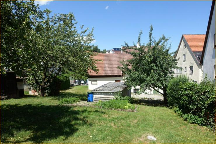 Bild 3: Albershausen: Baugrundstück in schöner, ruhiger Lage