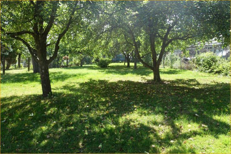 Albershausen: Baugrundstück in schöner, ruhiger Lage - Grundstück kaufen - Bild 1