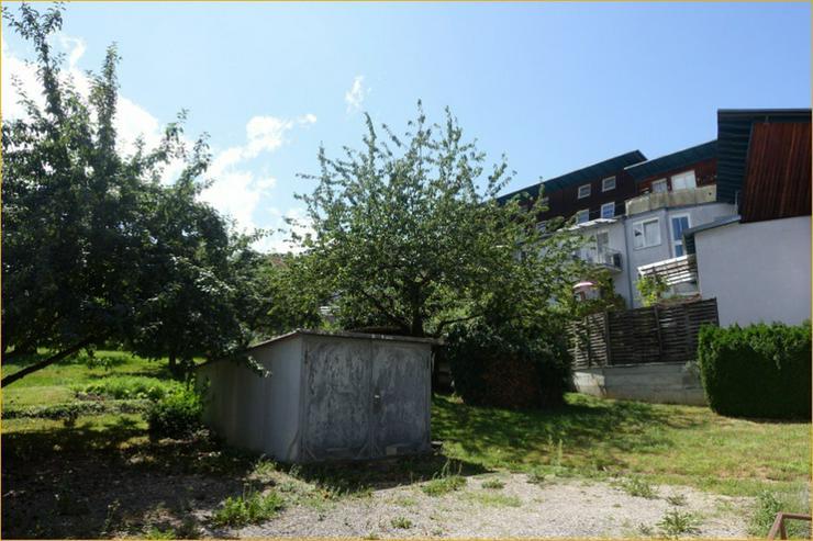 Bild 5: Albershausen: Baugrundstück in schöner, ruhiger Lage