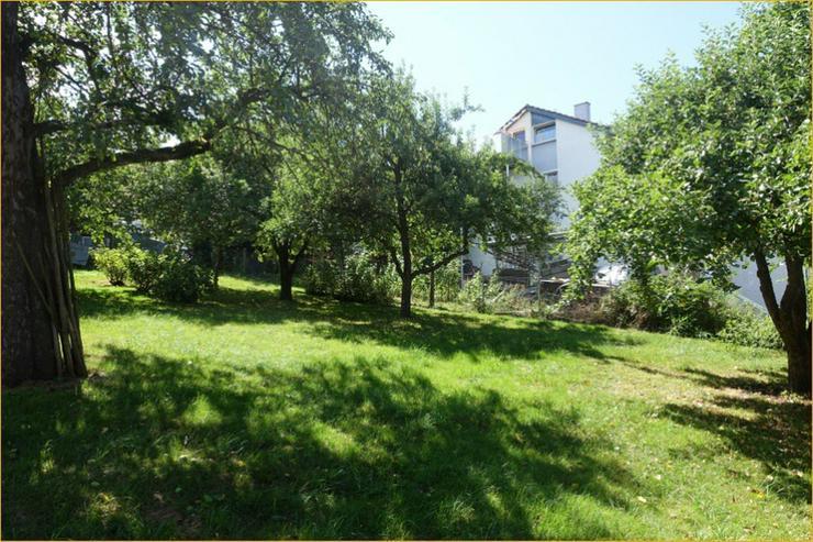 Bild 2: Albershausen: Baugrundstück in schöner, ruhiger Lage