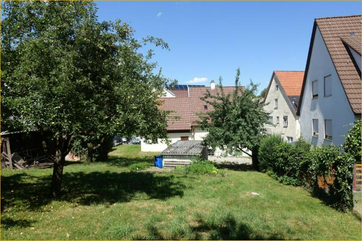 Bild 4: Albershausen: Baugrundstück in schöner, ruhiger Lage