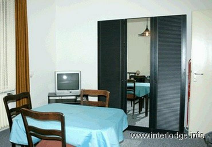 Bild 5: INTERLODGE Geräumige und eingerichtete Monteurwohnung in GE-Hassel mit 3 Schlafzimmer und...
