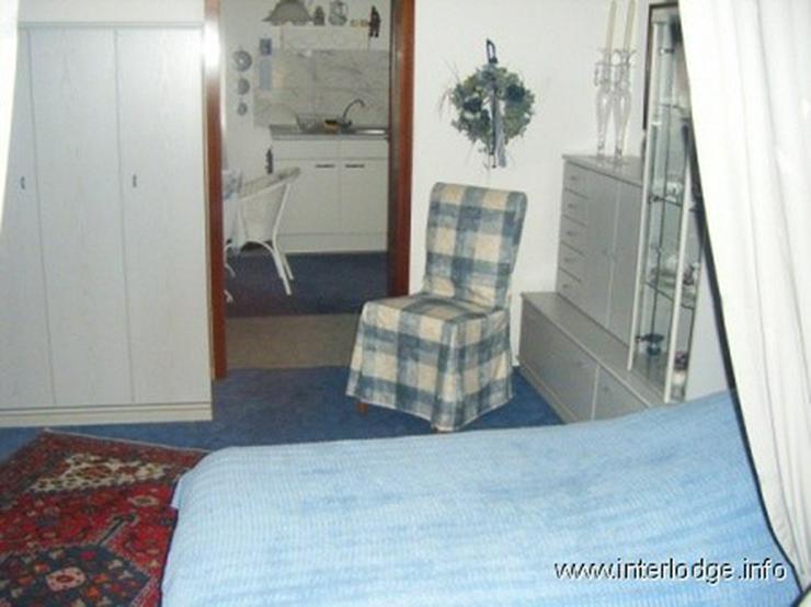 INTERLODGE Individuell eingerichtete Wohnung in Ruhrtalumgebung in Essen-Kettwig - Wohnen auf Zeit - Bild 3