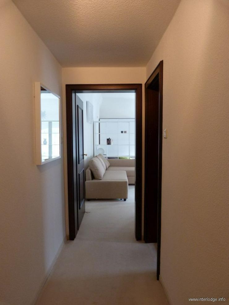 Bild 2: INTERLODGE Modern und komfortabel möbliertes Loftpartment im Herzen von Düsseldorf - Obe...