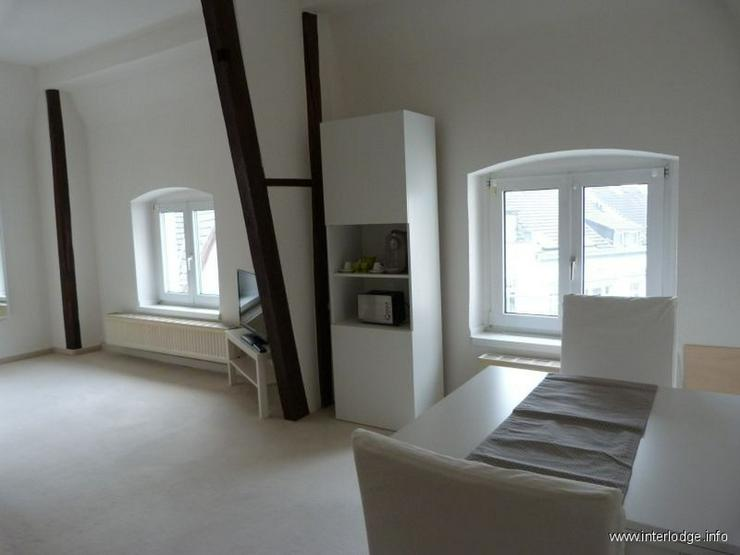 Bild 6: INTERLODGE Modern und komfortabel möbliertes Loftpartment im Herzen von Düsseldorf - Obe...
