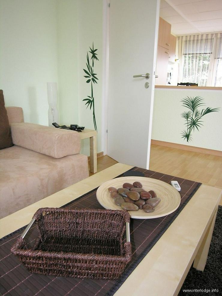 Bild 5: INTERLODGE Möbliertes Komfortapartment in zentraler Lage in Ratingen