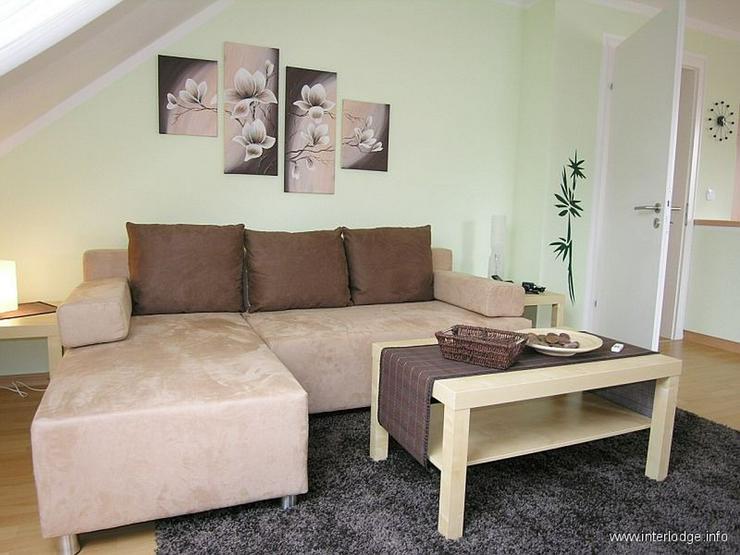 Bild 4: INTERLODGE Möbliertes Komfortapartment in zentraler Lage in Ratingen