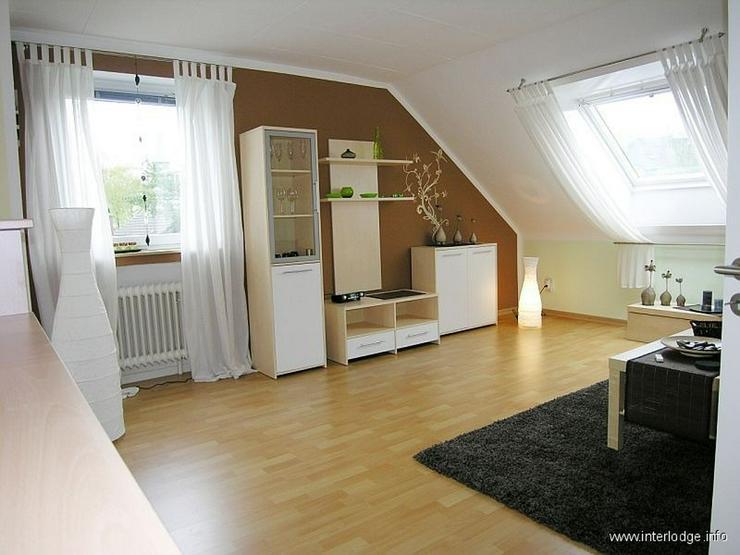 Bild 2: INTERLODGE Möbliertes Komfortapartment in zentraler Lage in Ratingen