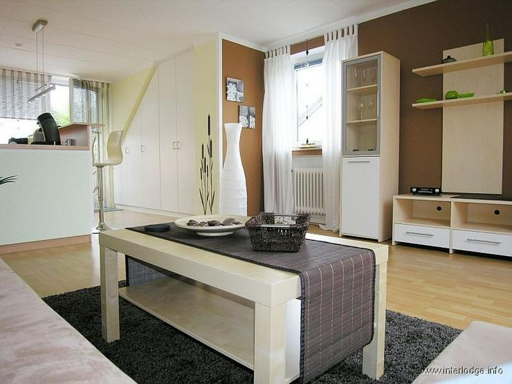 Bild 3: INTERLODGE Möbliertes Komfortapartment in zentraler Lage in Ratingen