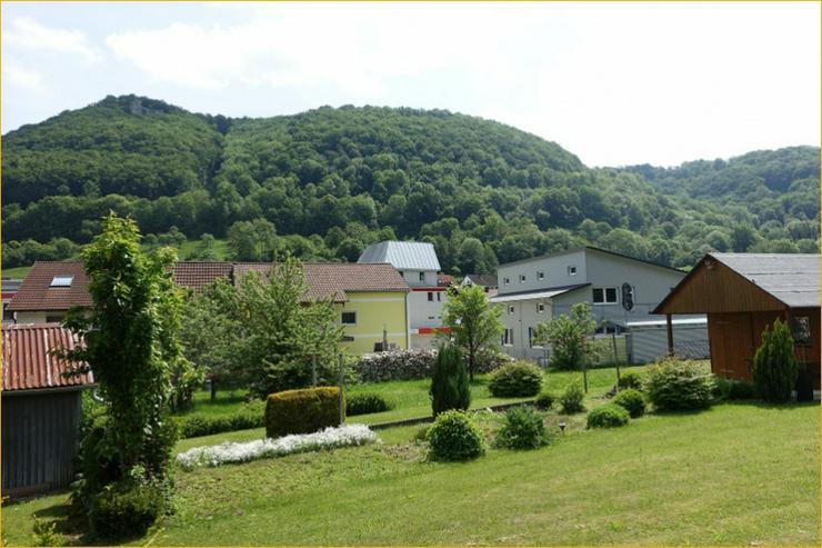 Bild 3: Provisionsfrei: Baugrundstück im OT Gosbach zum Erwerb