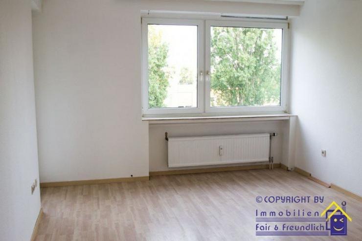 Bild 2: *DER PERFEKTE START IN?S EIGENE HEIM! Helle 3 Zimmer, Sonnenbalkon, Garage, toller Schnit...