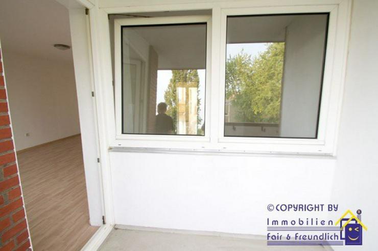 Bild 4: *DER PERFEKTE START IN?S EIGENE HEIM! Helle 3 Zimmer, Sonnenbalkon, Garage, toller Schnit...