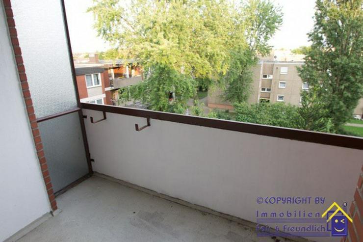 Bild 3: *DER PERFEKTE START IN?S EIGENE HEIM! Helle 3 Zimmer, Sonnenbalkon, Garage, toller Schnit...