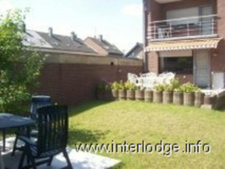 INTERLODGE Modern möblierte Wohnung mit großer Terrasse in Neuss-Weckhoven