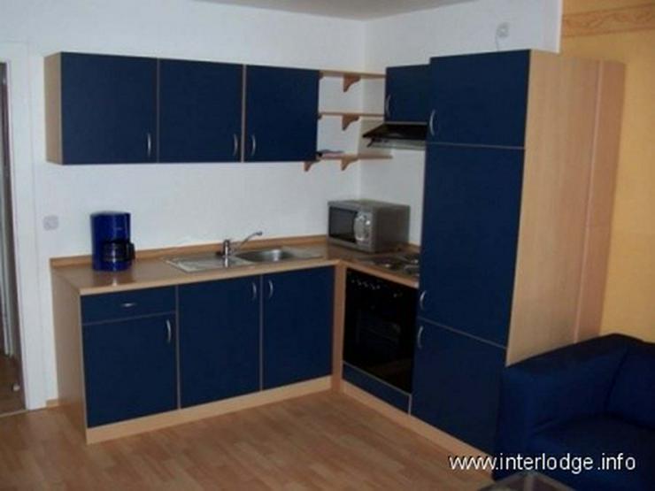 Bild 4: INTERLODGE Modern möblierte Wohnung mit 2 Schlafzimmer in Essen-Rüttenscheid.