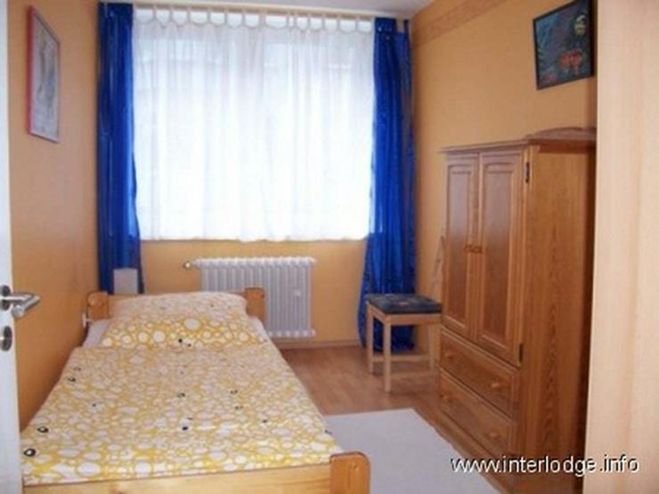 Bild 3: INTERLODGE Modern möblierte Wohnung mit 2 Schlafzimmer in Essen-Rüttenscheid.